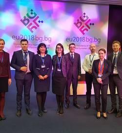 Среща на генералните директори за училищна политика на страните членки на Европейския съюз
